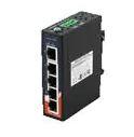 Ethernet Modules Compact size 5x 10/100/1000TX (RJ-45)