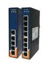 Ethernet Modules Slim Type 5x 10/100TX (RJ-45)